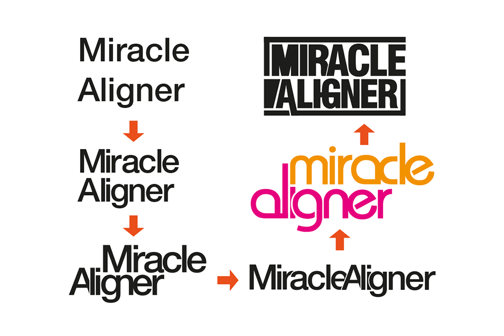 Miracle Aligner - image 1 - student project