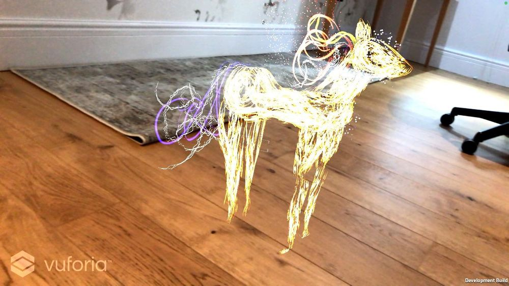 THE FIRE HORSE - image 3 - student project