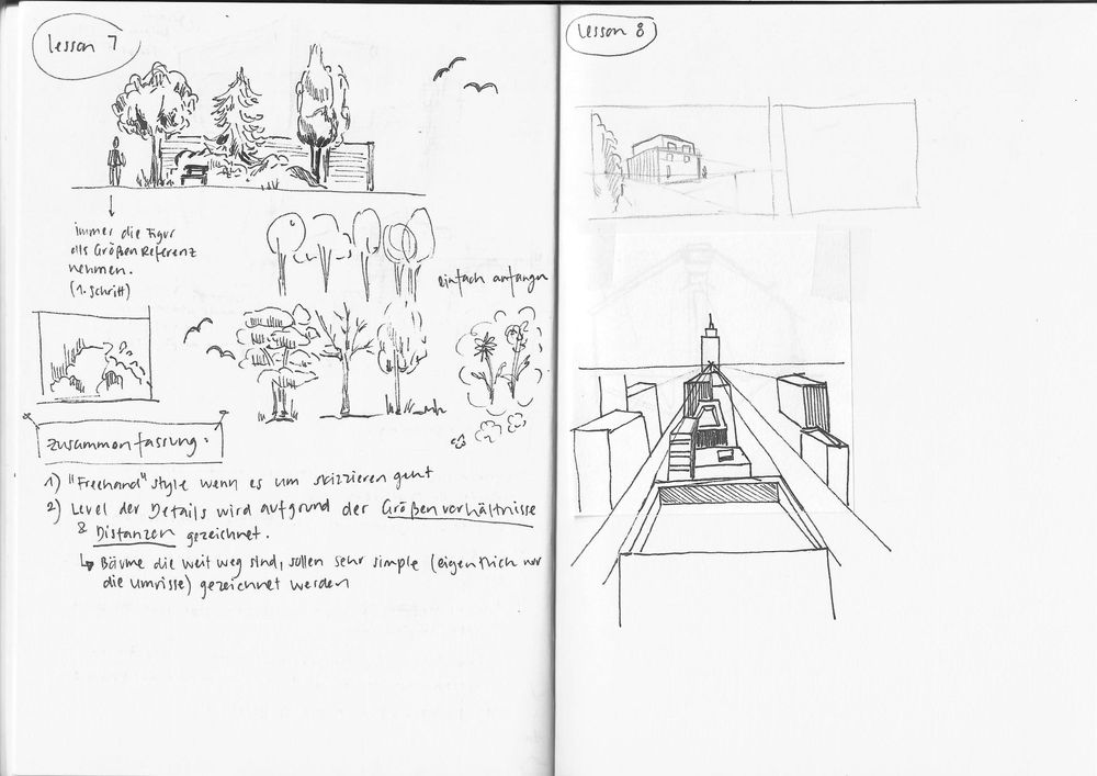 Sketch Like an Architect - image 4 - student project
