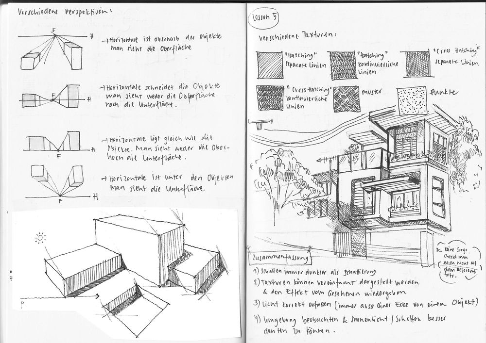 Sketch Like an Architect - image 1 - student project