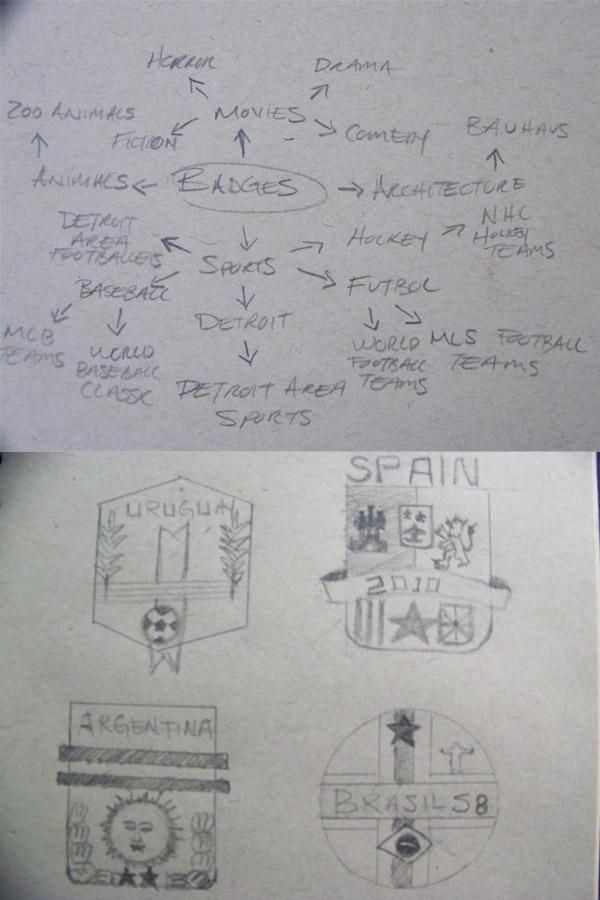 World Cup Winners - image 1 - student project