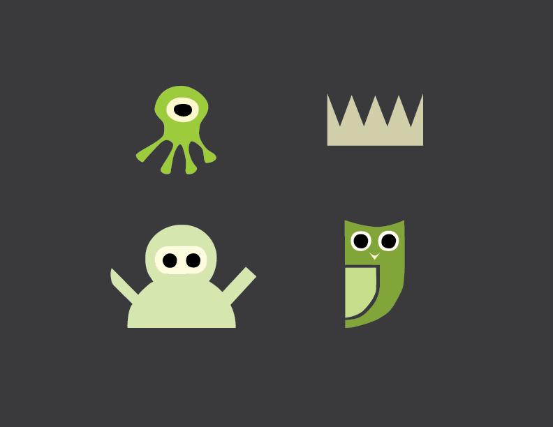 Adobe Illustrator Exercises - image 6 - student project