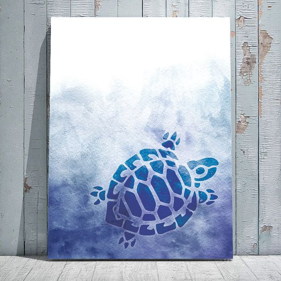 Dreamy Seahorse: Nautical and Coastal Printables - image 4 - student project
