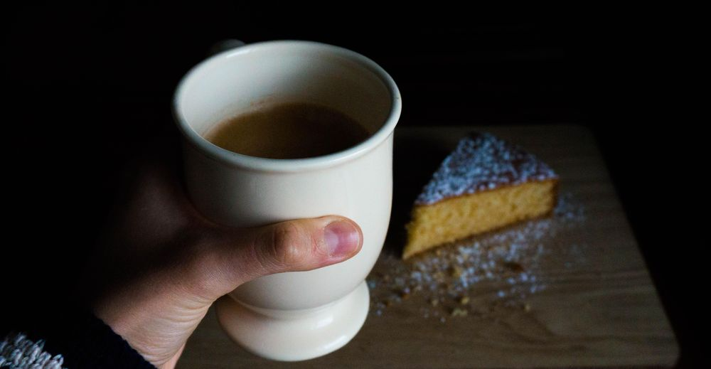 My kind of Afternoon Tea - image 1 - student project