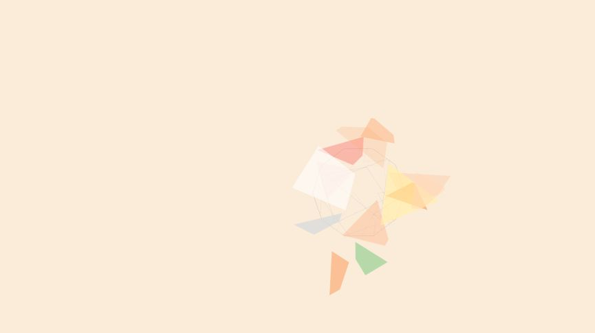 """Intro to Motion Graphics: """"Everyone Wanders"""" Animation - image 2 - student project"""