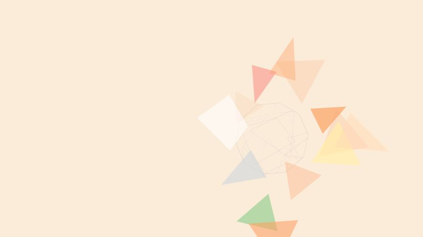 """Intro to Motion Graphics: """"Everyone Wanders"""" Animation - image 1 - student project"""