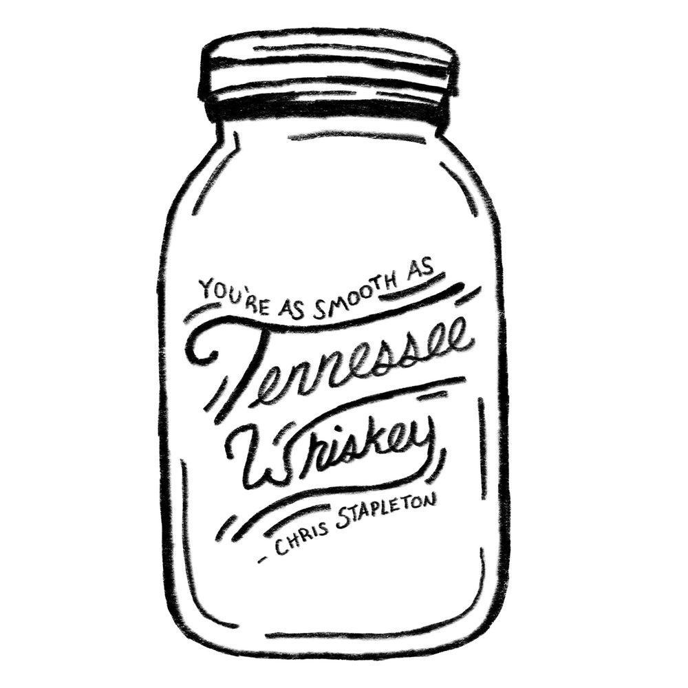 Tennessee Whiskey - image 1 - student project