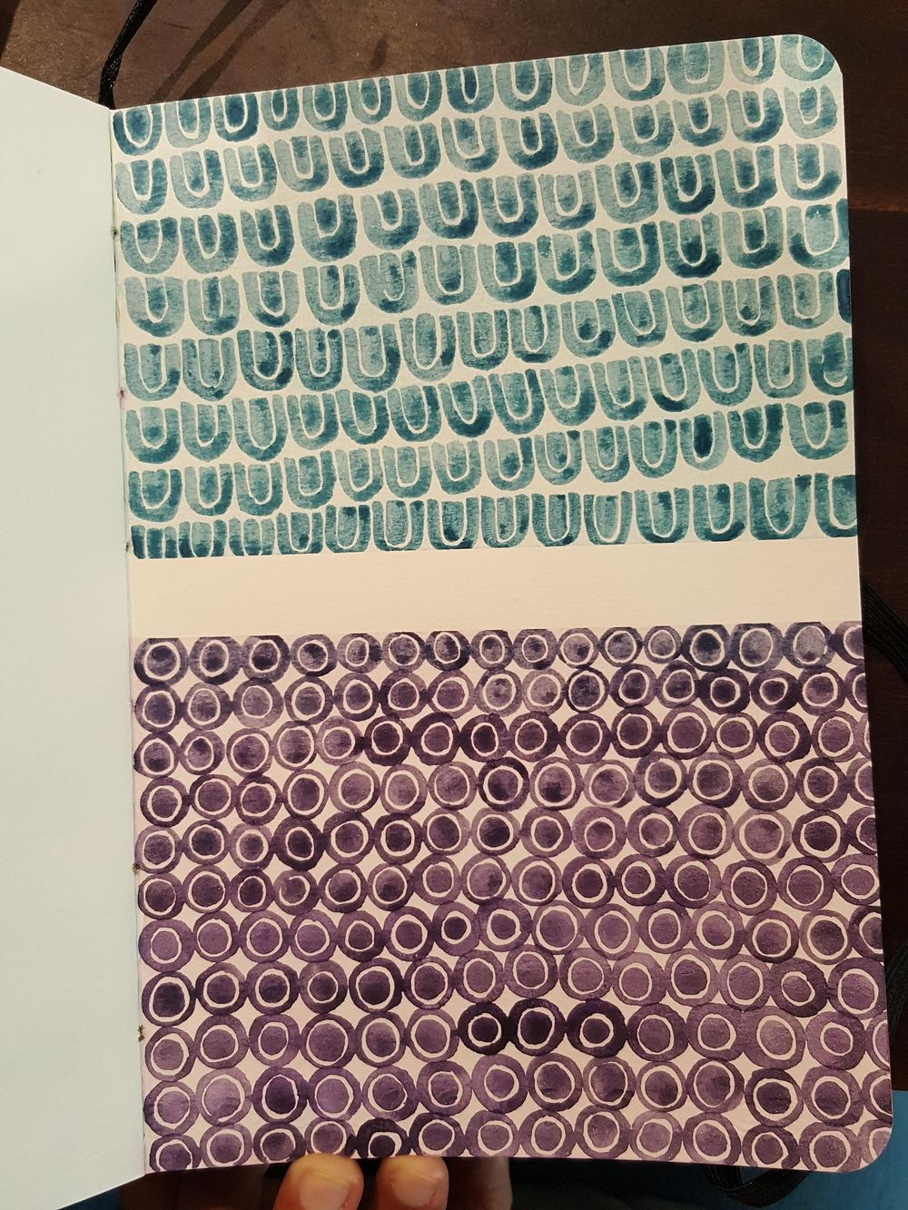 Pattern and texture - image 1 - student project