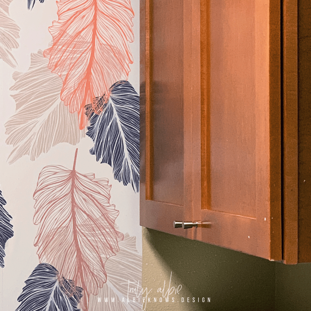 Removable Wallpaper: Kitchen - image 2 - student project
