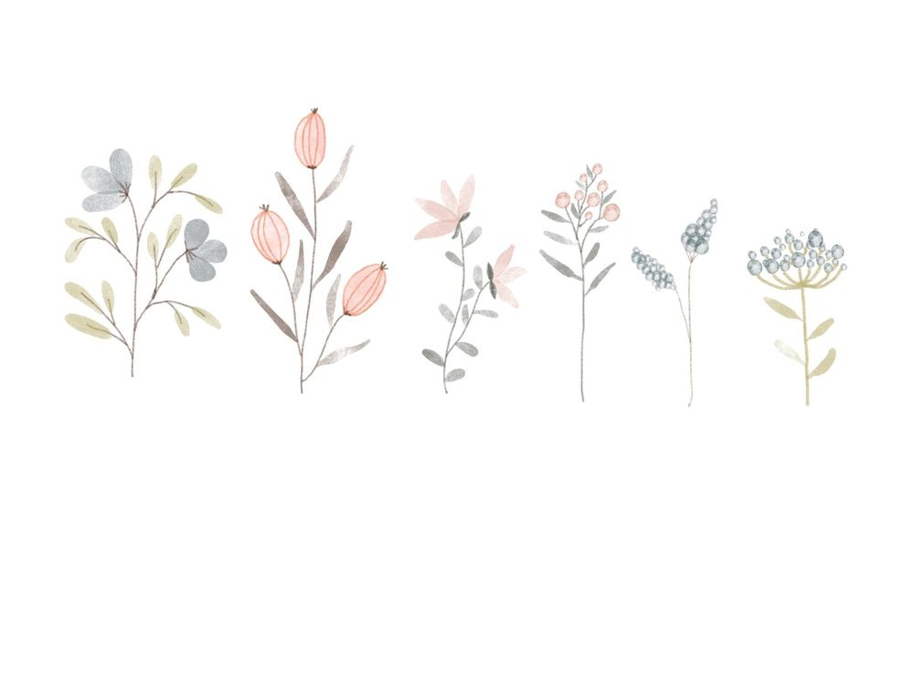 Floral Fun - image 2 - student project