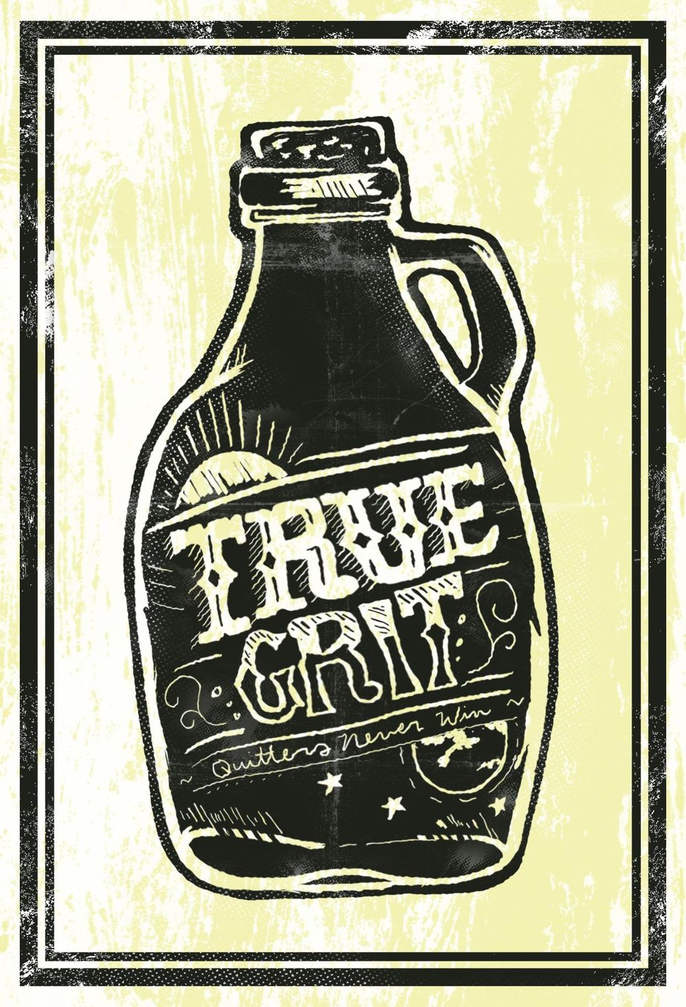 True Grit Brewery - image 2 - student project