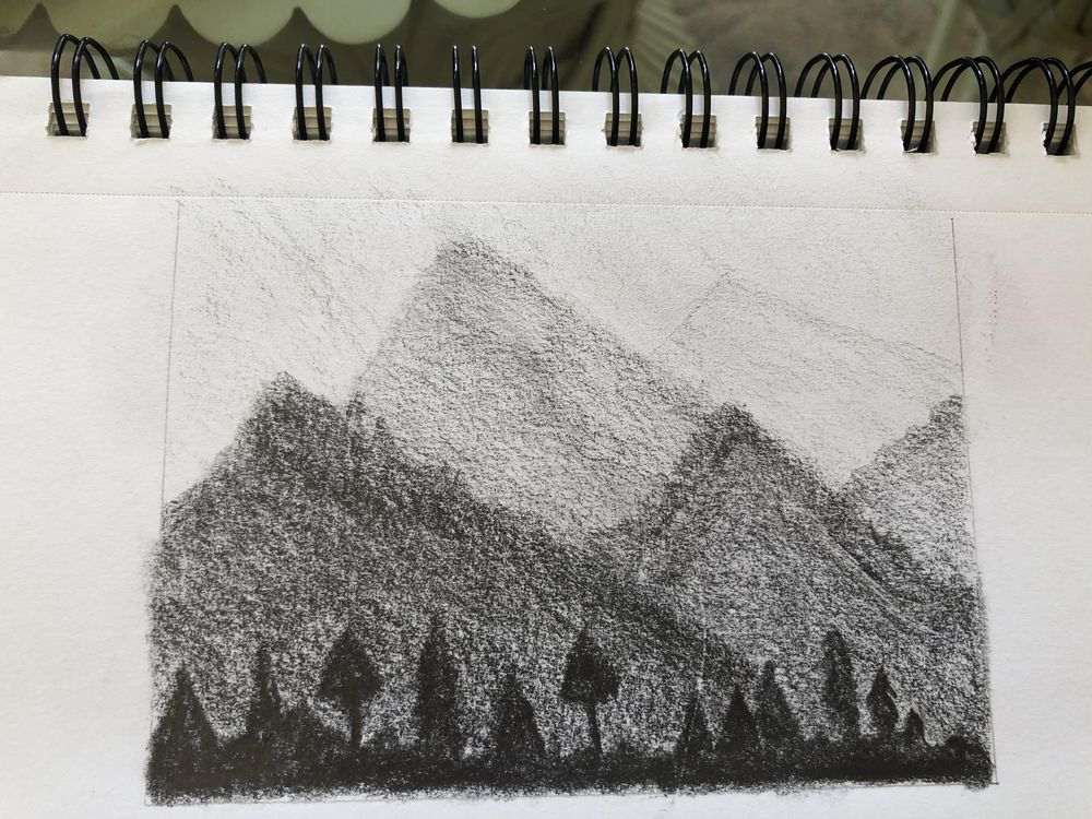 dynamic drawing - image 1 - student project