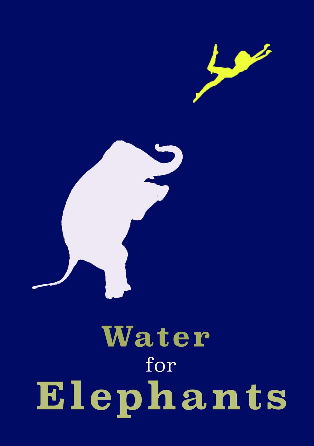 Water for Elephants - image 1 - student project