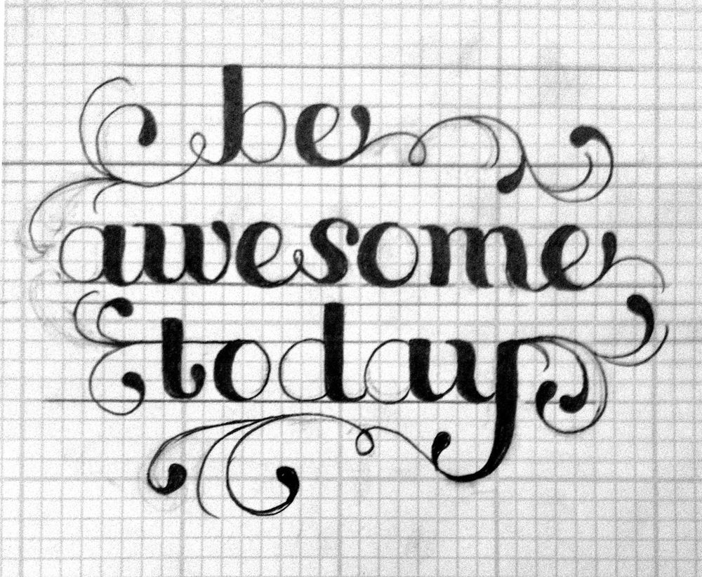 be awesome - image 4 - student project