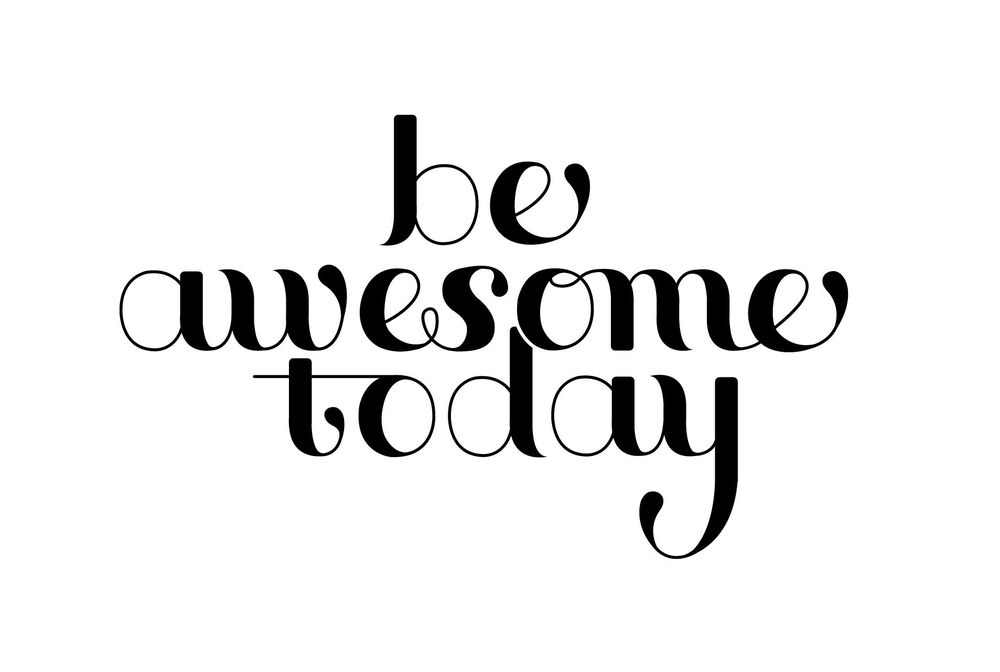be awesome - image 3 - student project