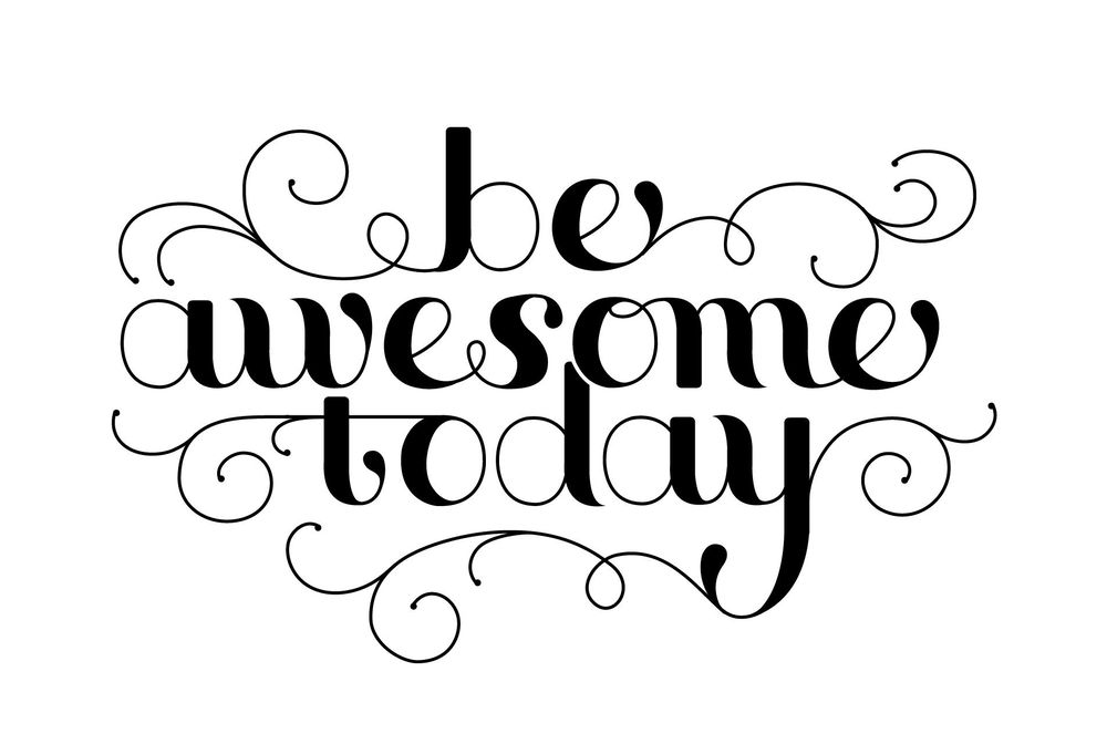 be awesome - image 2 - student project