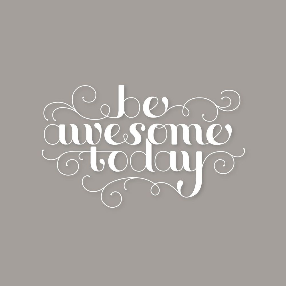 be awesome - image 1 - student project