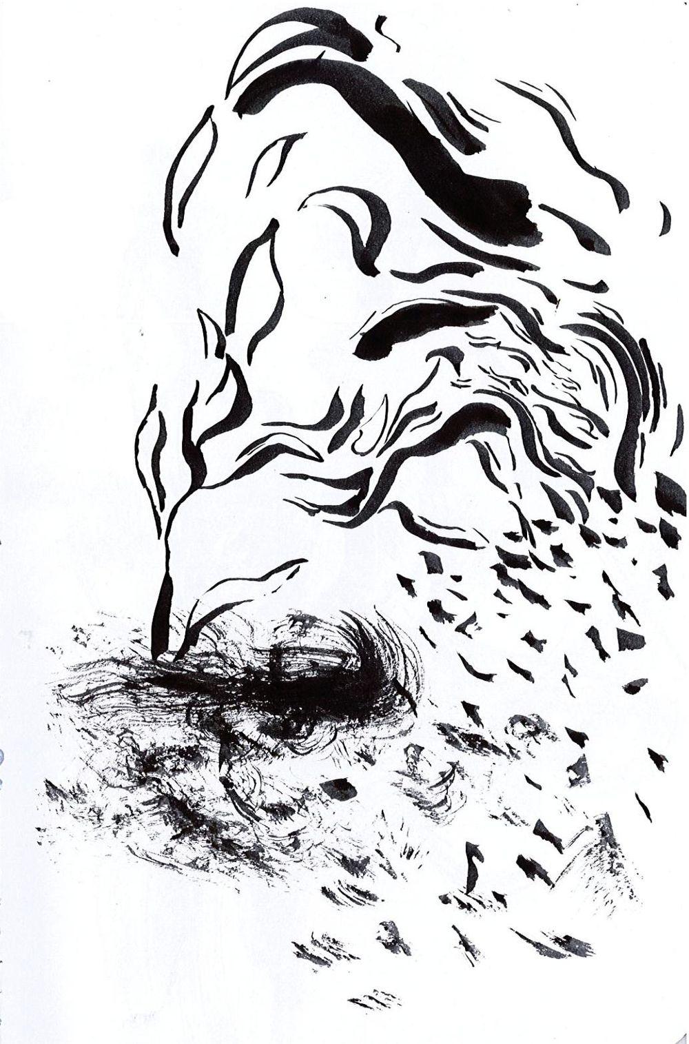 Fearless Art Jumpstart - image 5 - student project