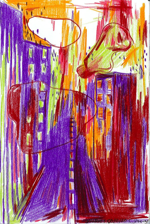 Fearless Art Jumpstart - image 1 - student project