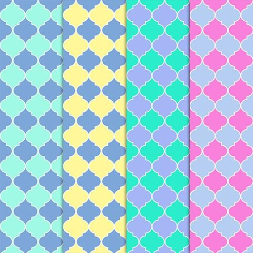 3 Exotic Patterns - image 4 - student project