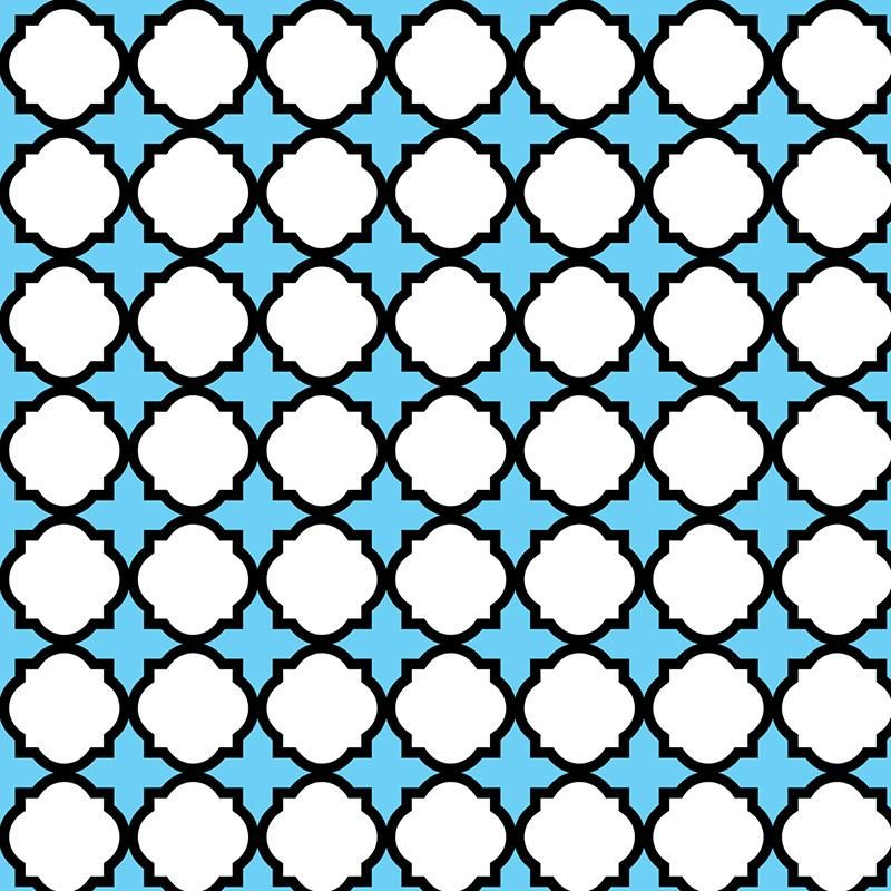 3 Exotic Patterns - image 2 - student project