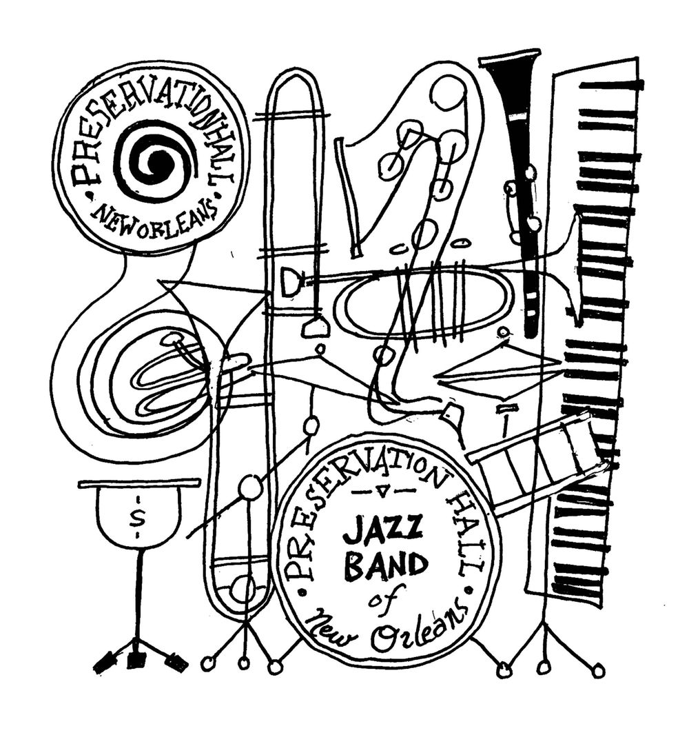 Preservation Hall Jazz Band - image 3 - student project