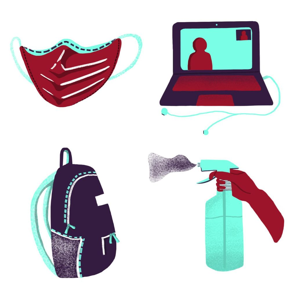 Back to School Spots - image 2 - student project