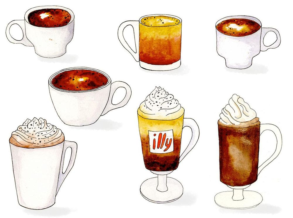 Coffee Break - image 2 - student project
