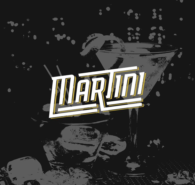 Martini Custom Piece - image 4 - student project