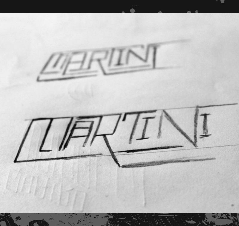 Martini Custom Piece - image 1 - student project