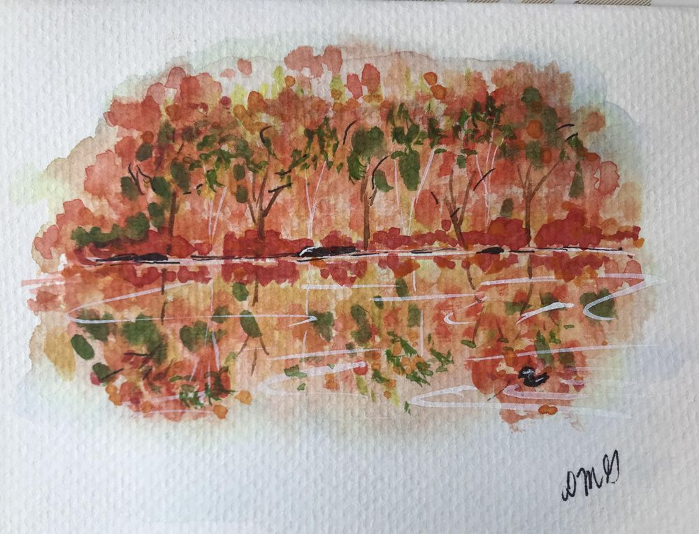 Fall is in the air! - image 2 - student project