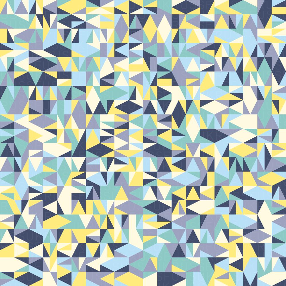Geometric Playground - image 3 - student project