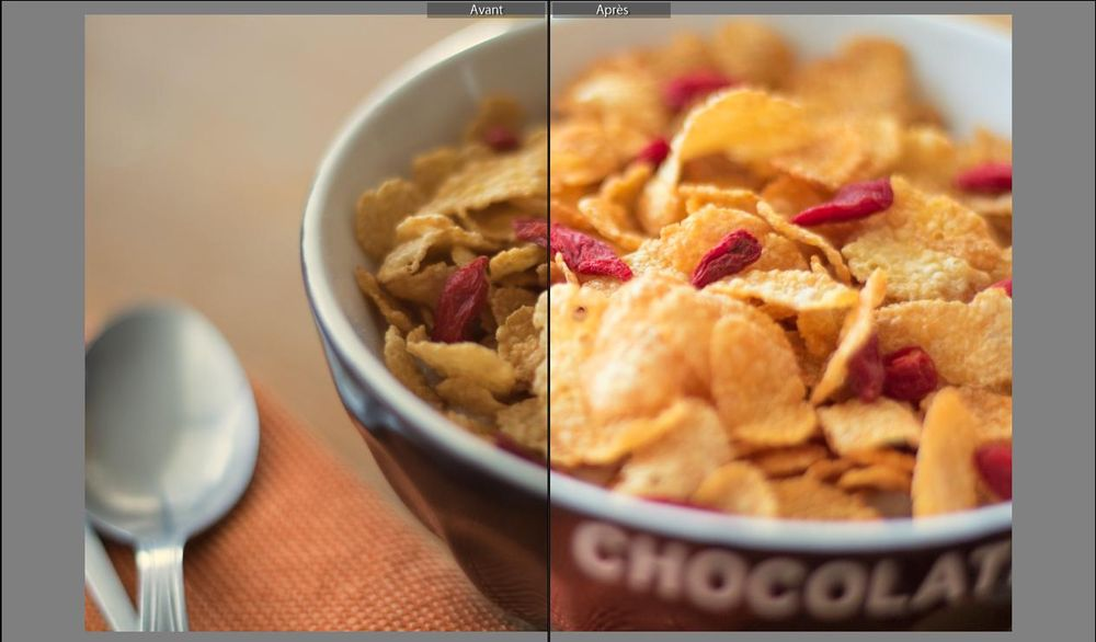 FIRST TRY - Summer Breakfast Photography - image 6 - student project