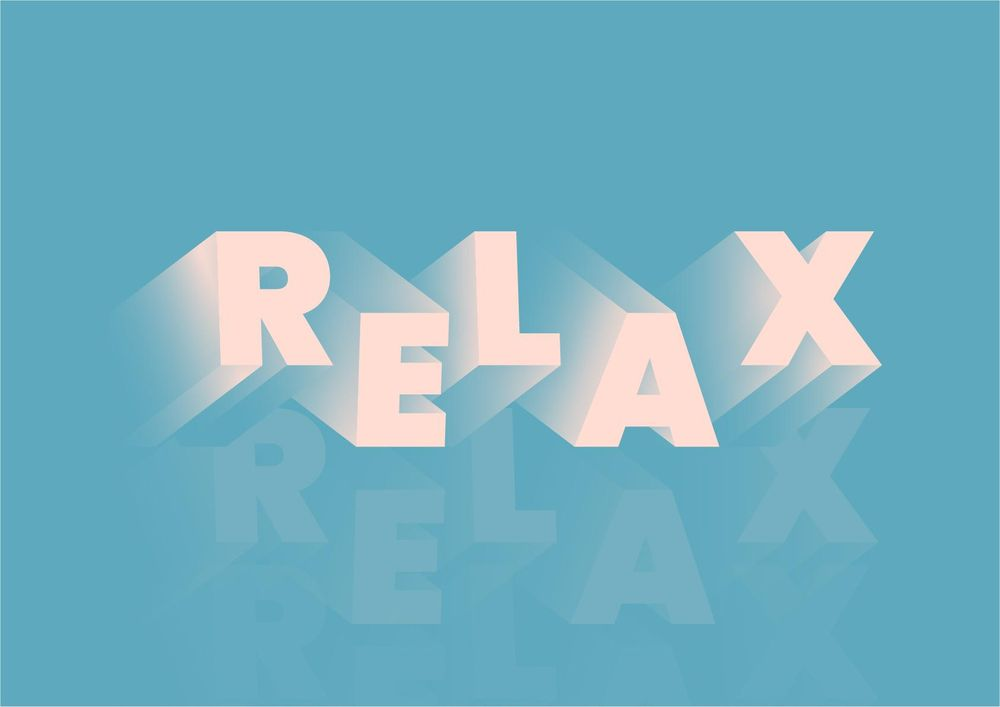 Relax - image 1 - student project