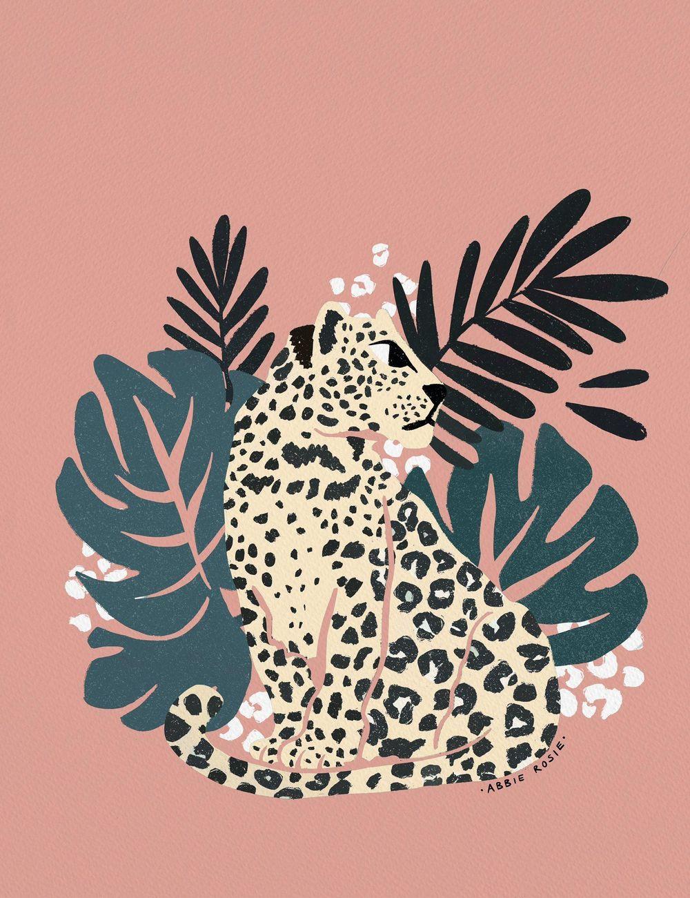 Tropical Jaguar - image 2 - student project