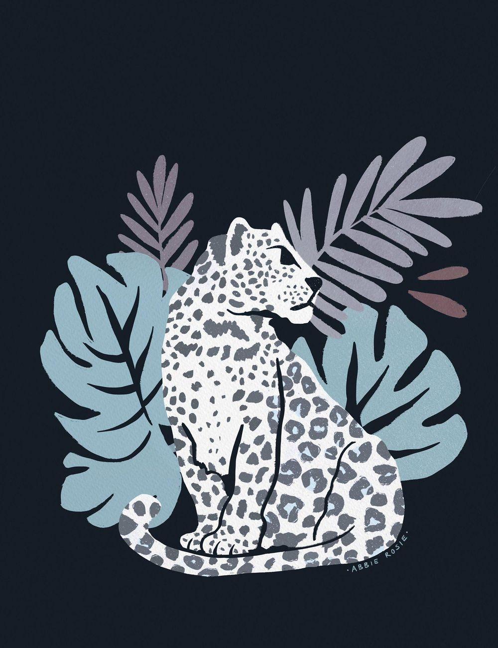 Tropical Jaguar - image 3 - student project