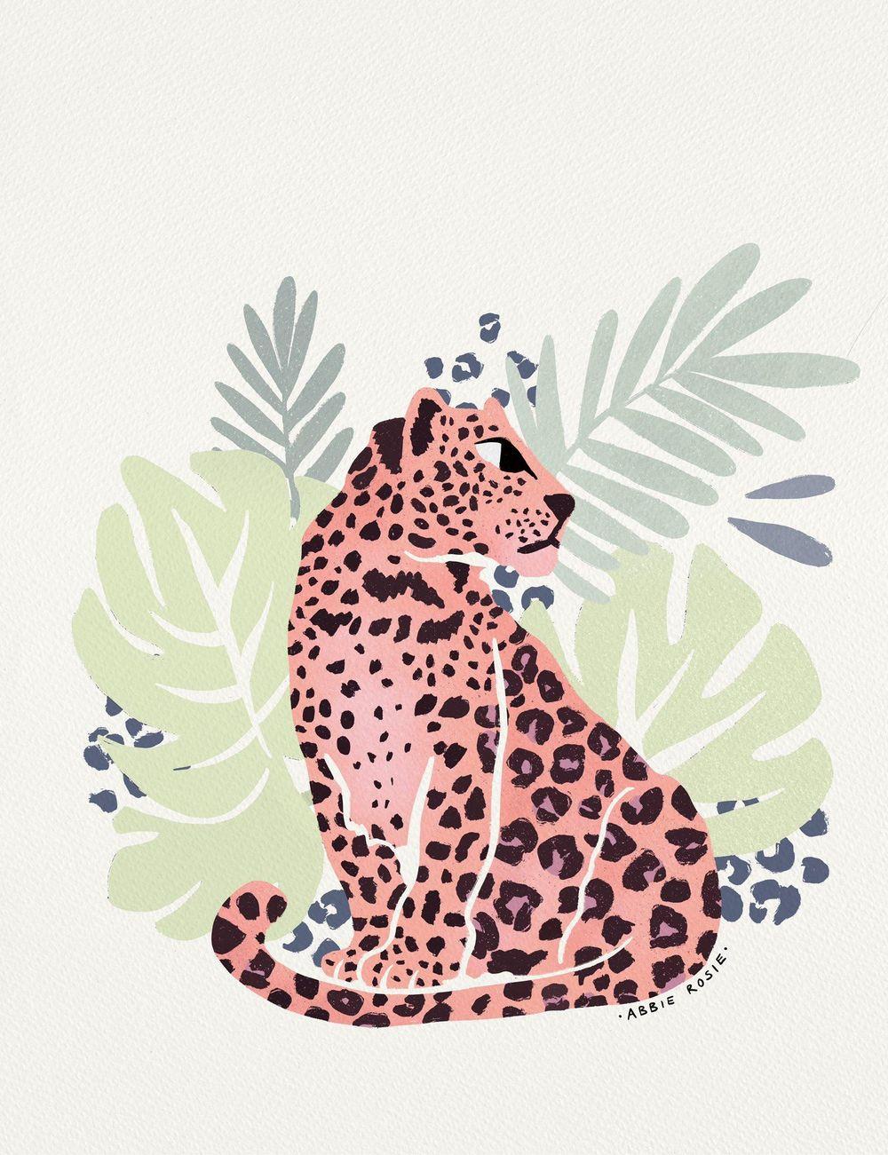 Tropical Jaguar - image 4 - student project