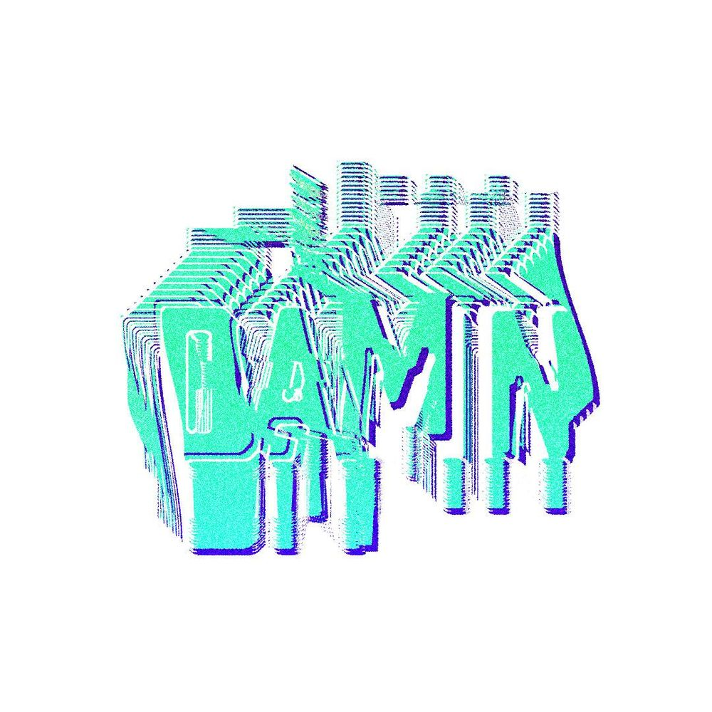 DAMN - image 4 - student project