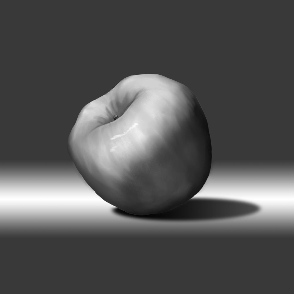 Apple Value Exercise - image 1 - student project