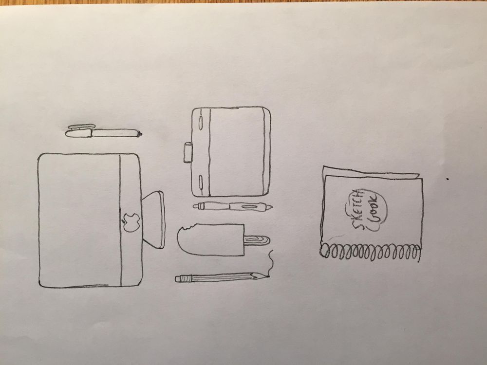 Tools of a Wannabe Designer - image 1 - student project