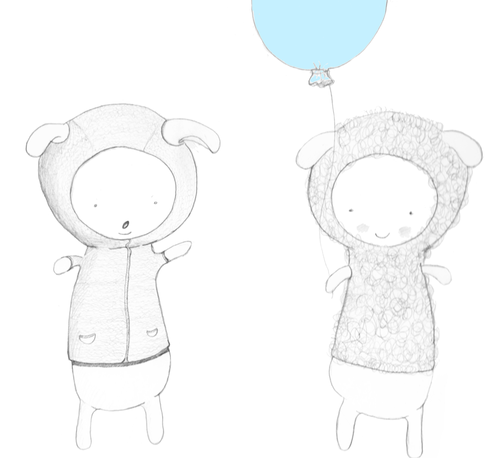 Greeting Cards - work in progress... - image 1 - student project