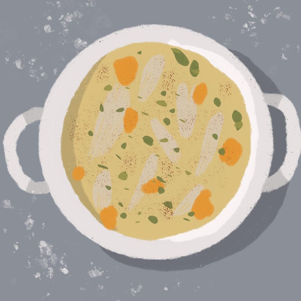 Soups - image 2 - student project