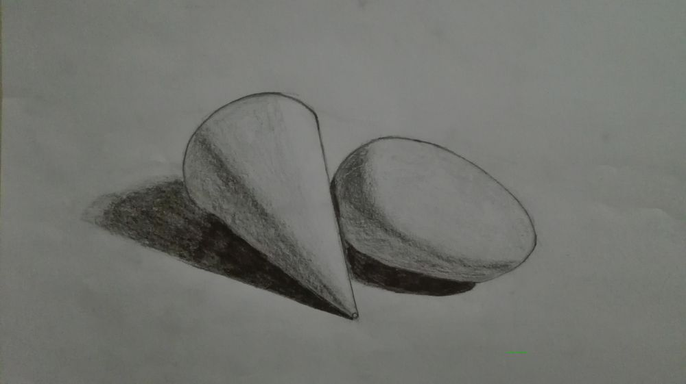 Shading Beyond the Basics / Shade Any Subject No Matter How Complex - image 1 - student project