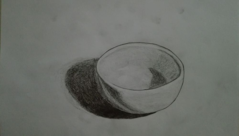 Shading Beyond the Basics / Shade Any Subject No Matter How Complex - image 3 - student project