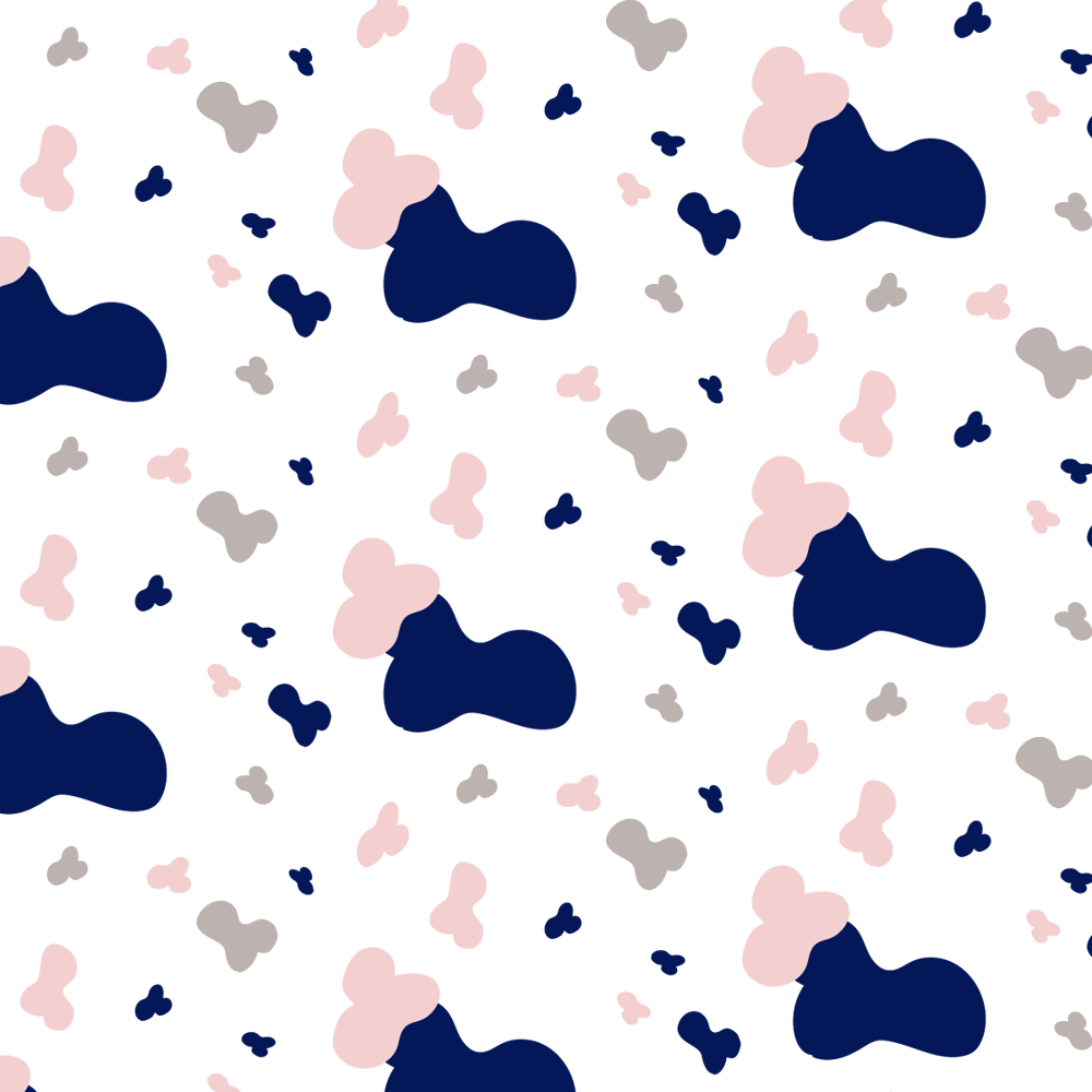 Abstract Pattern Design - image 5 - student project