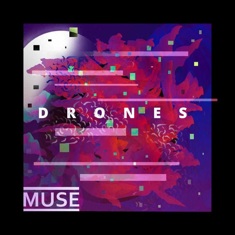 Drones - image 1 - student project