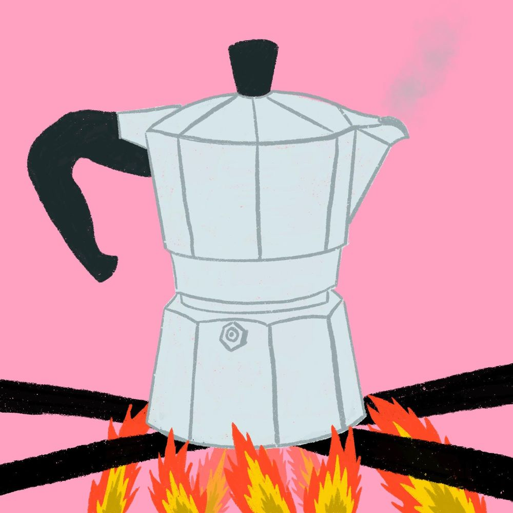 Making Coffee - image 1 - student project
