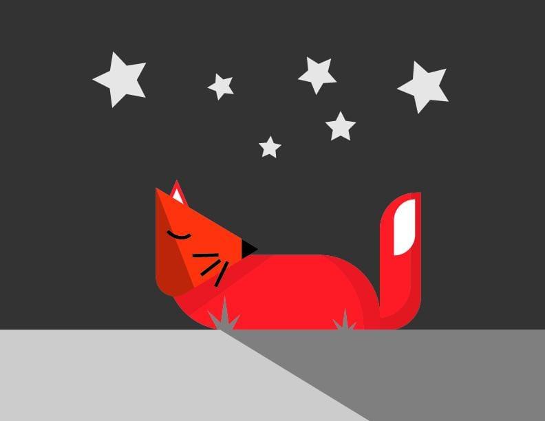 Illustrator Essentials - Shape Builder - image 1 - student project