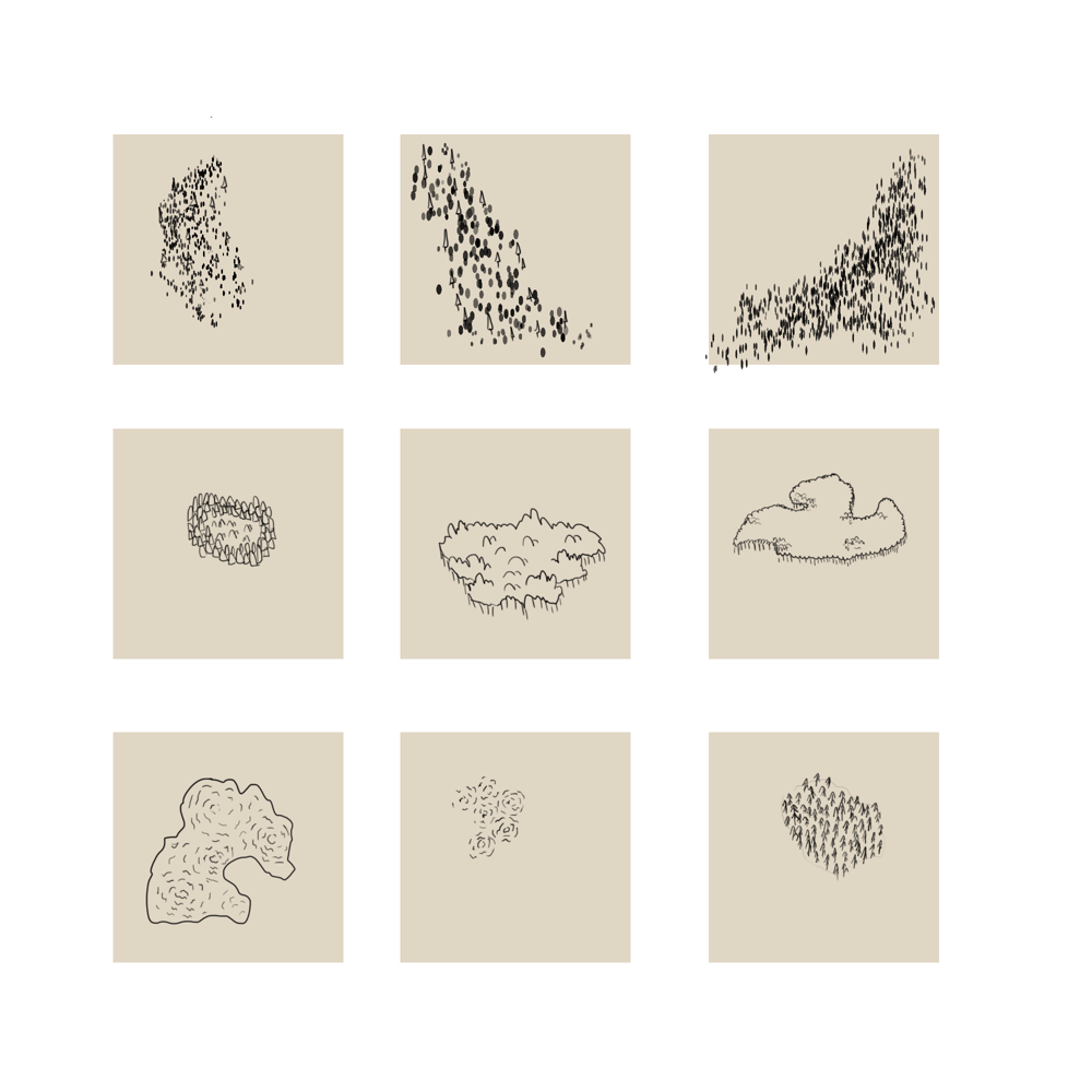 Map Design Process - image 4 - student project