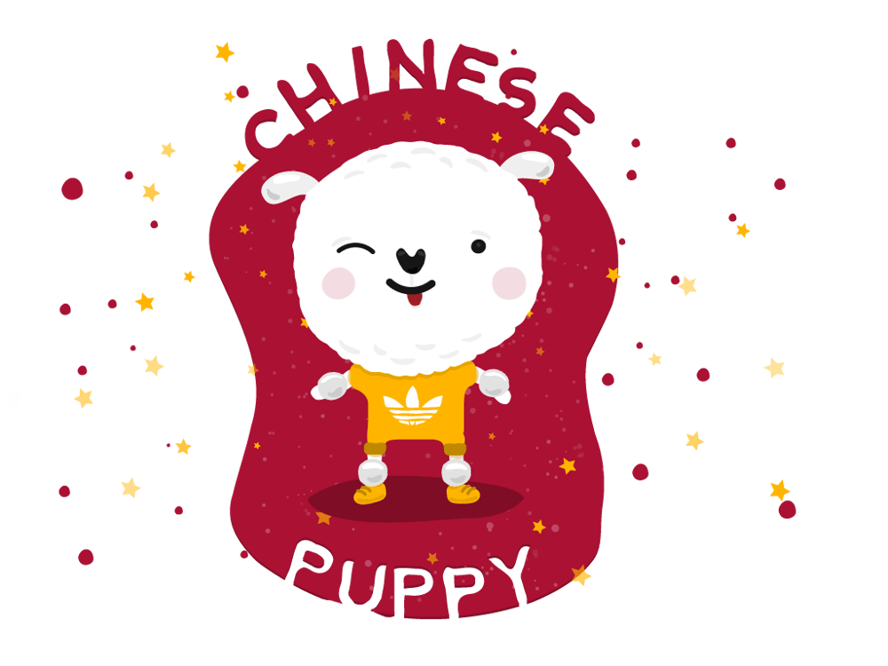Chinese Puppy - image 9 - student project